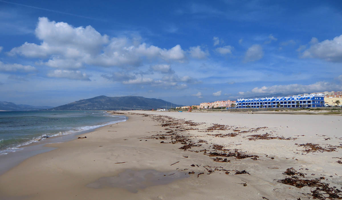 Hotel Direkt Am Sandstarand Costa De La Luz
