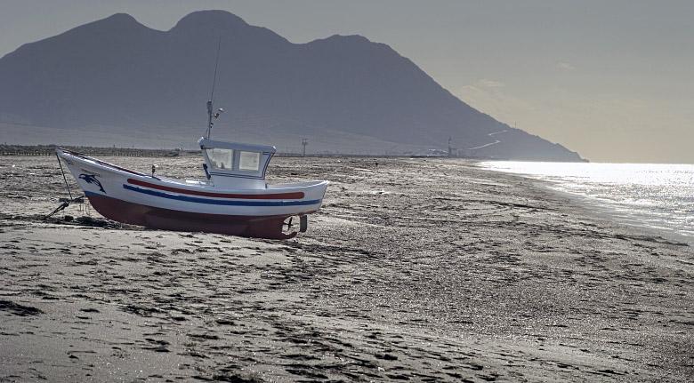 Strand Nueva Almería