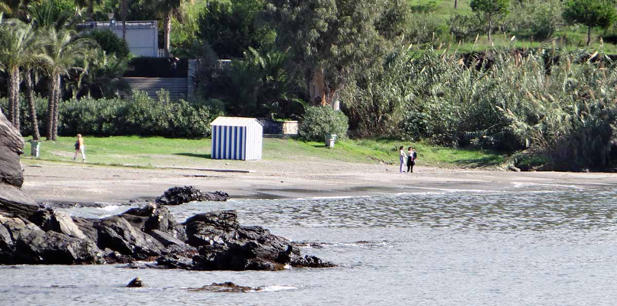 Strand Calabajío