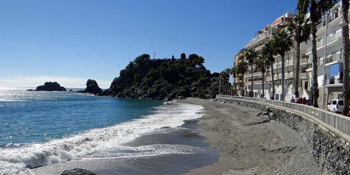 Strand Caletilla