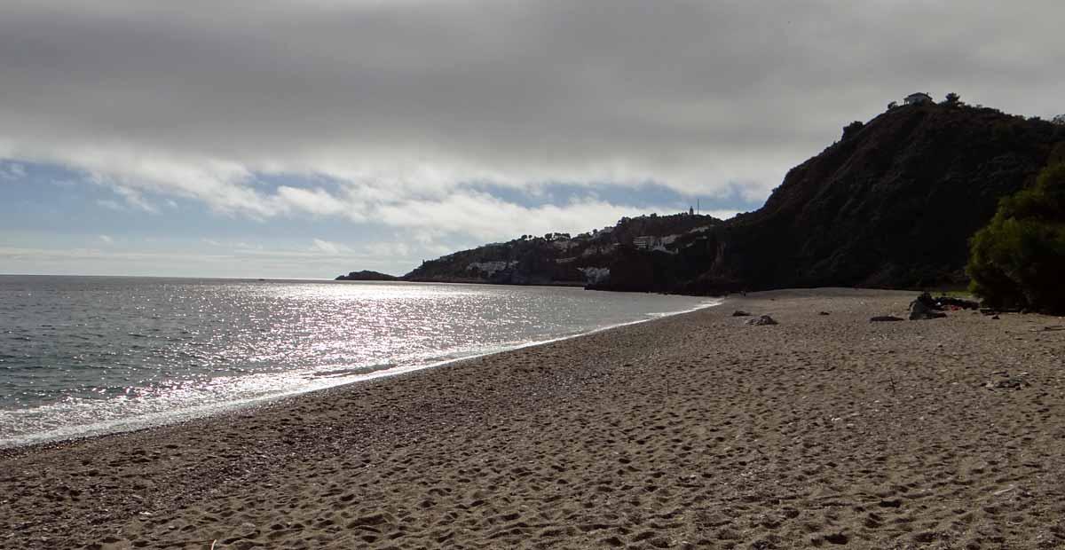 Strand El Muerto