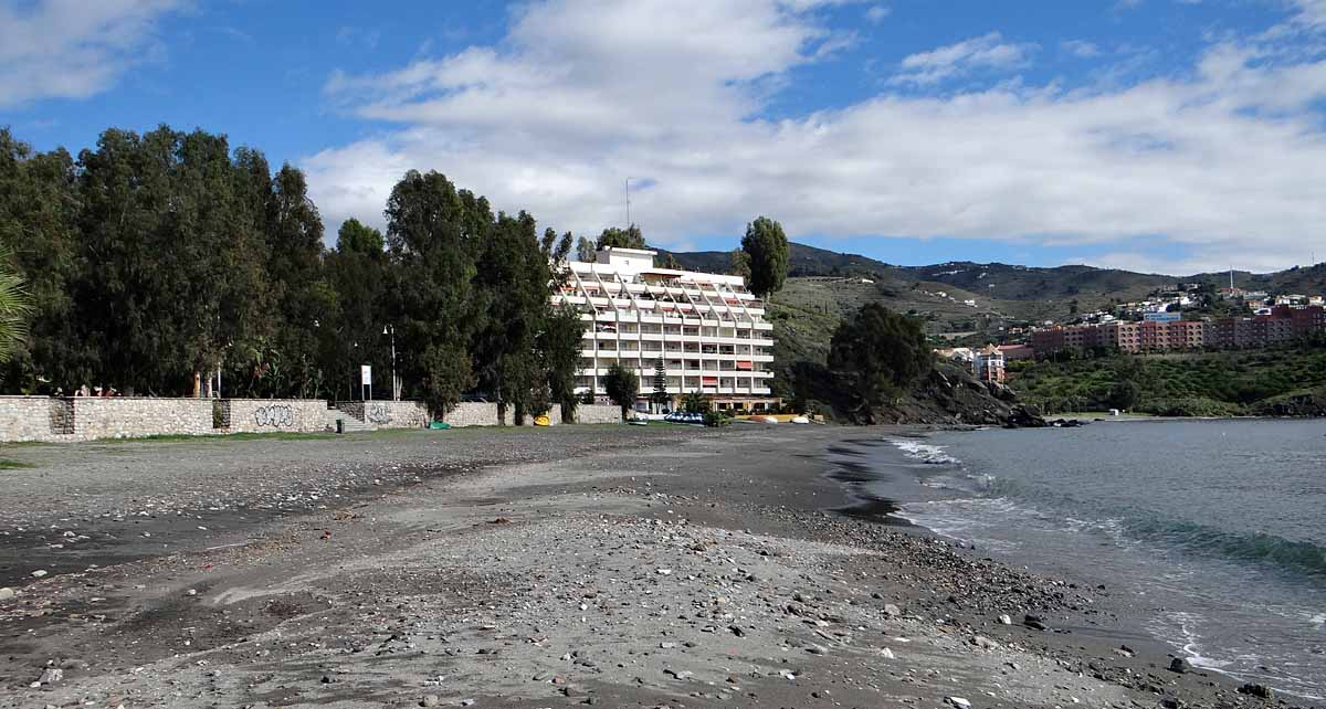 Strand Pozuelo