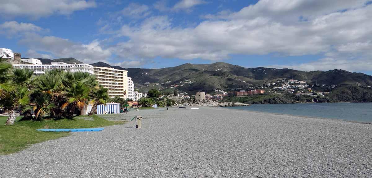 Strand Velilla