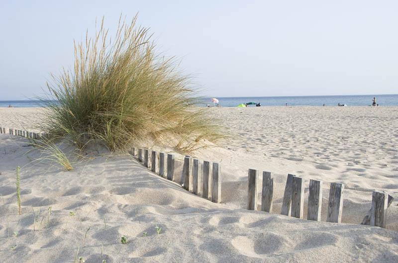 Strand Zahara de los Atunes
