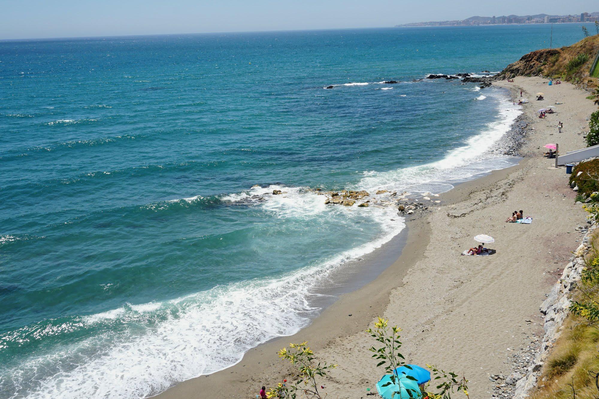 Strand La Morera