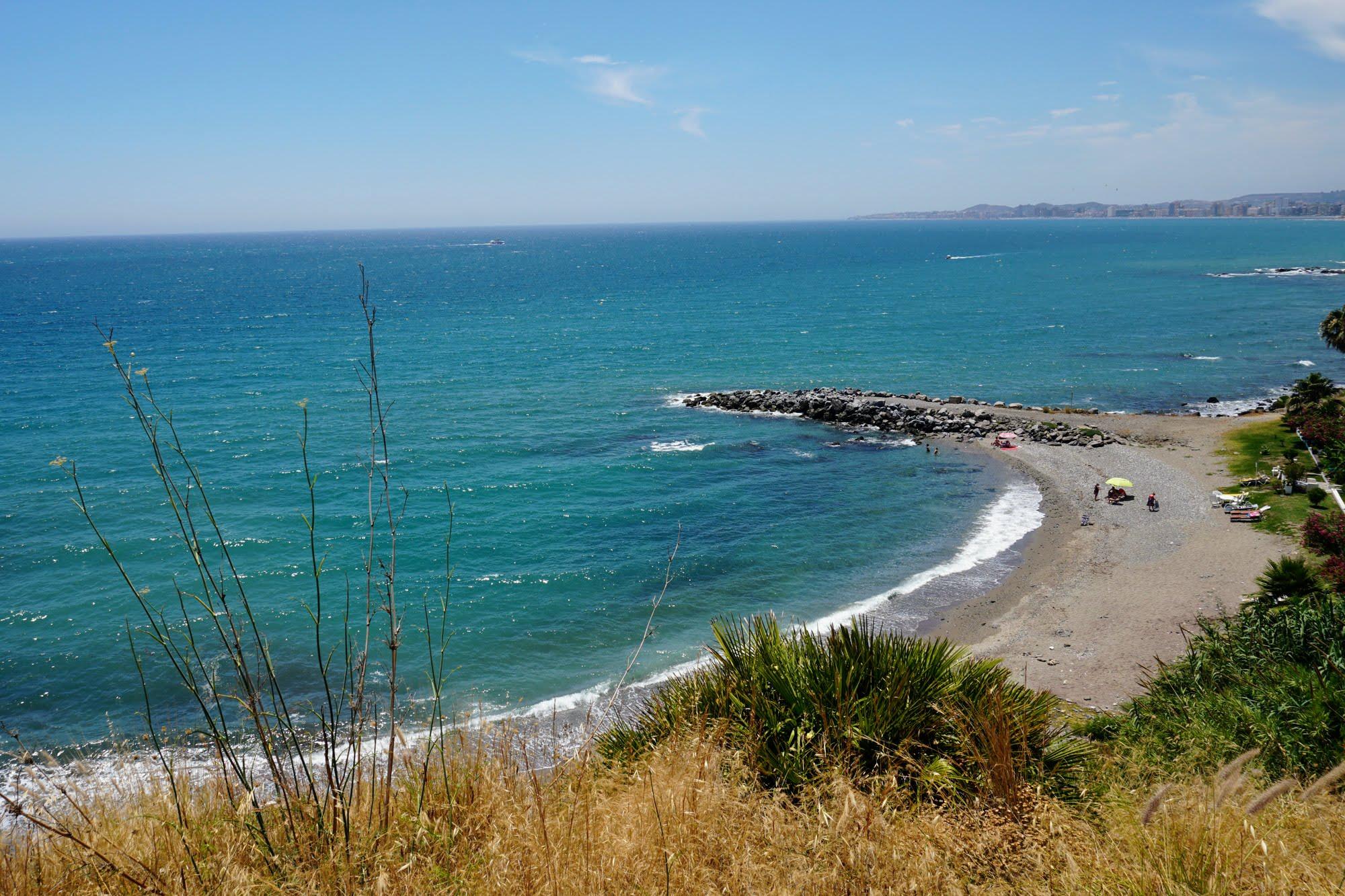 Strand La Perla