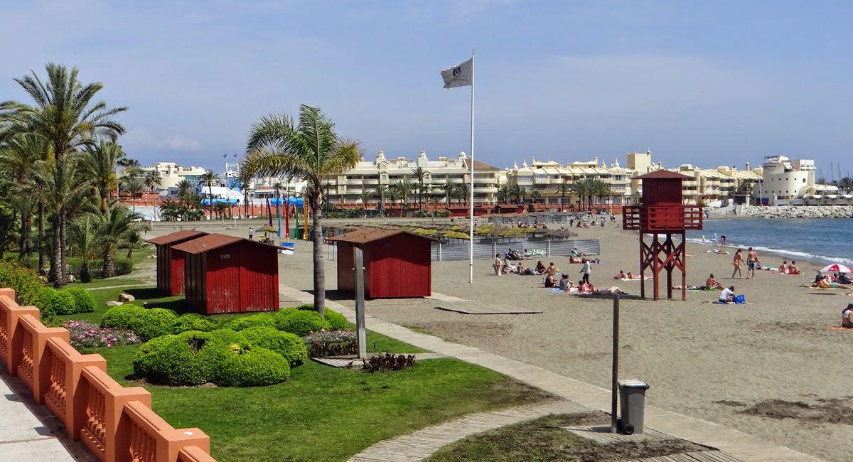 Strand Malapesquera