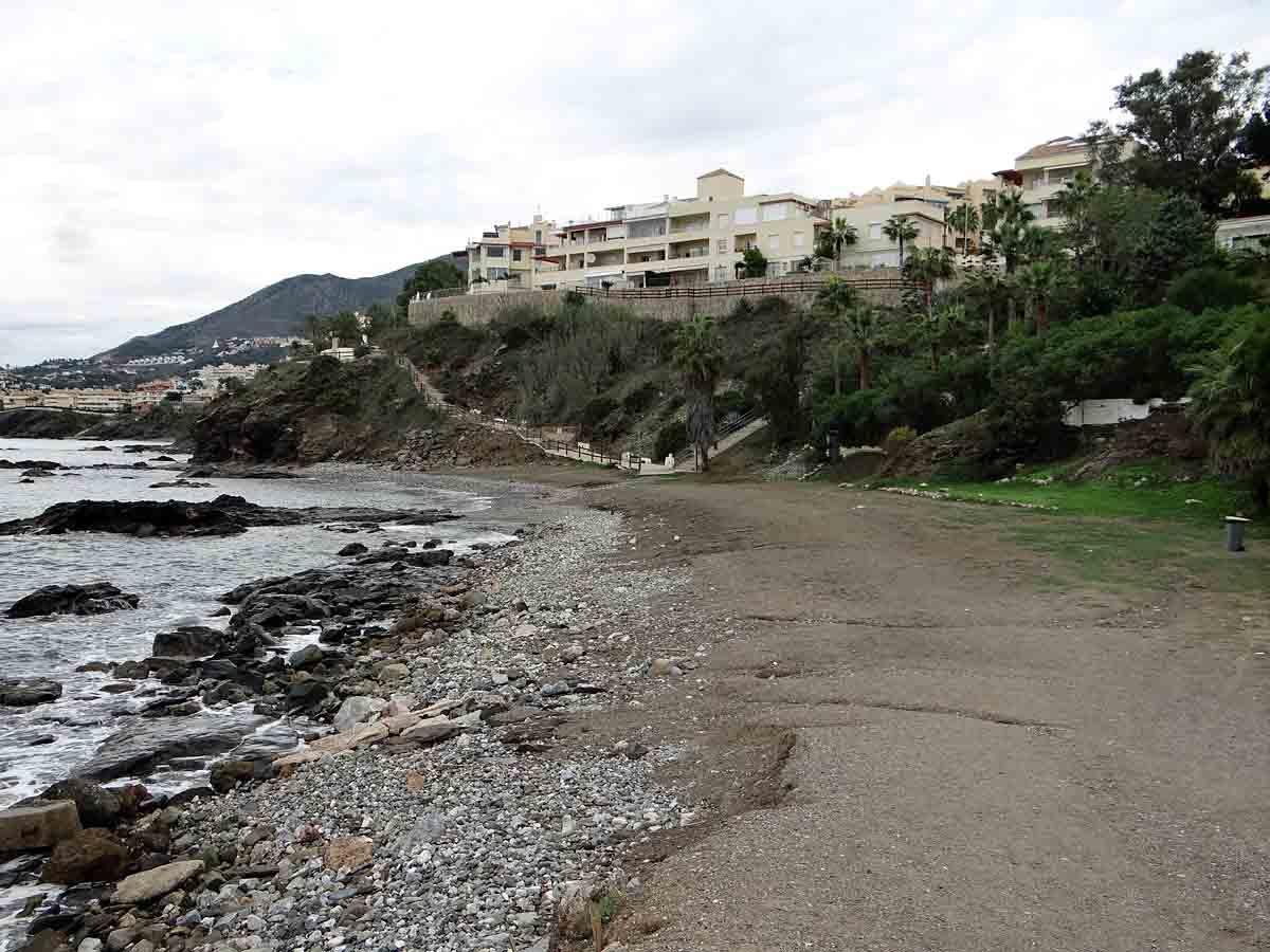 Strand Torrequebrada