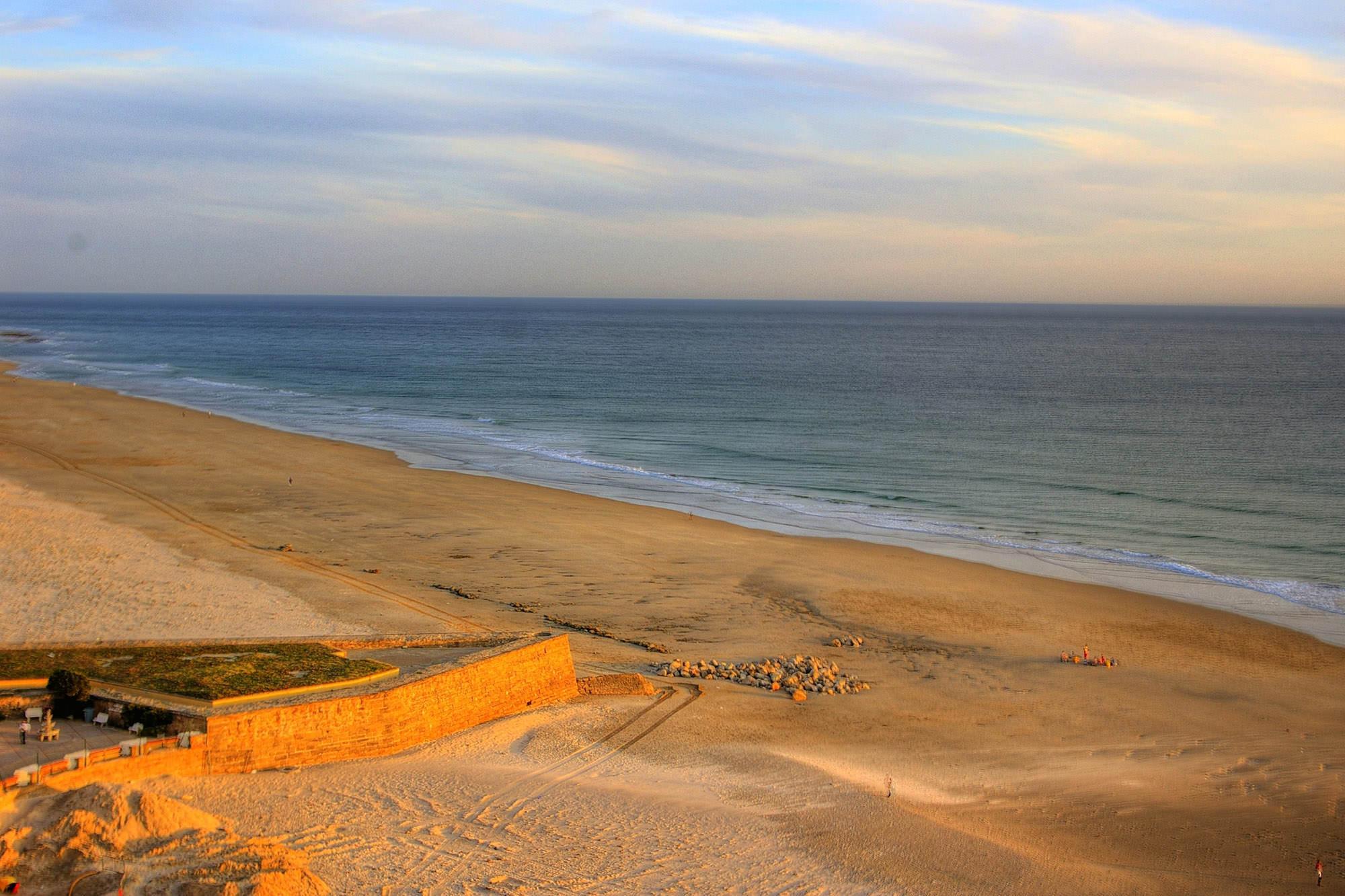 Strand Cortadura