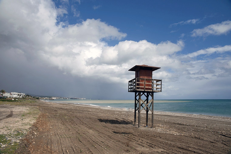 Strand Ancha