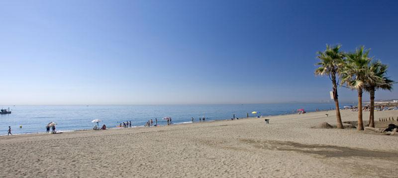 Strand La Rada