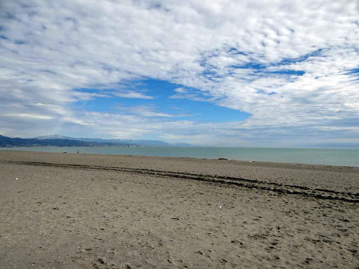 Strand Campo de Golf