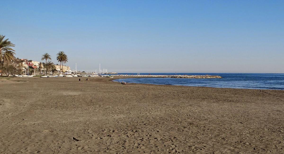 Strand El Palo
