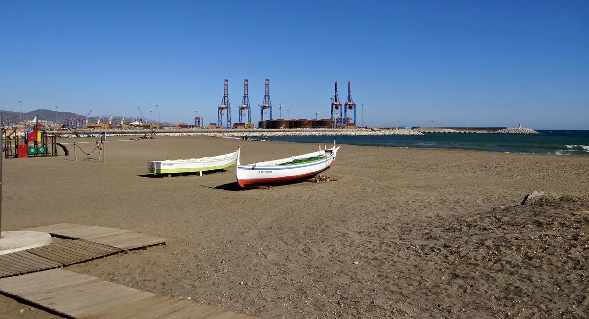 Strand Huelin