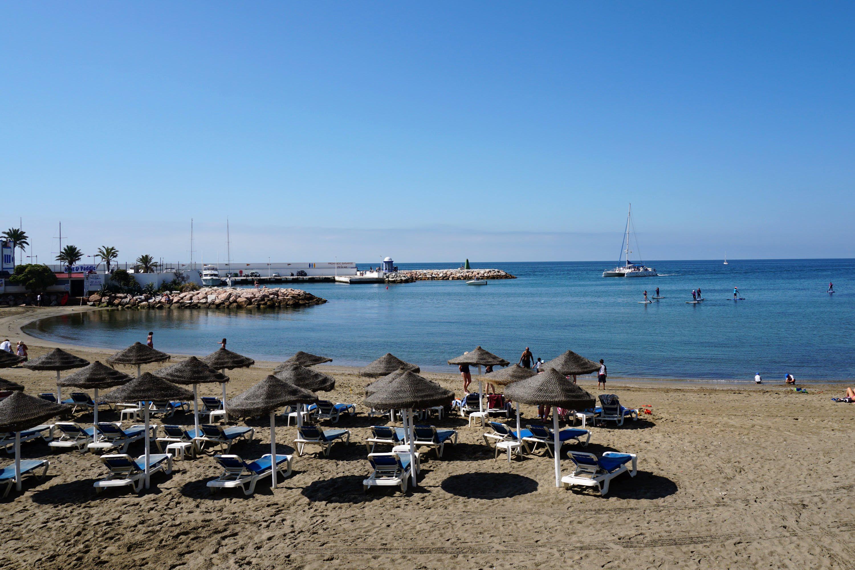Strand El Faro