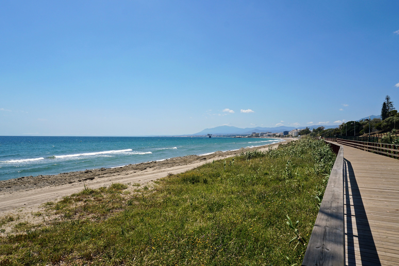 Strand El Pinillo