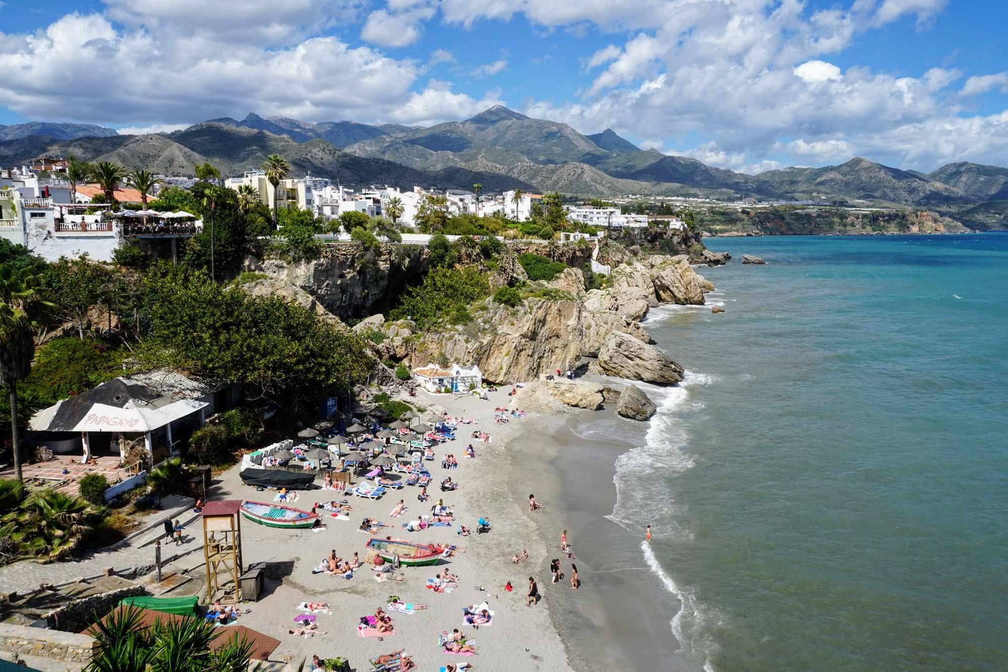 Hotels Estepona Costa Del Sol