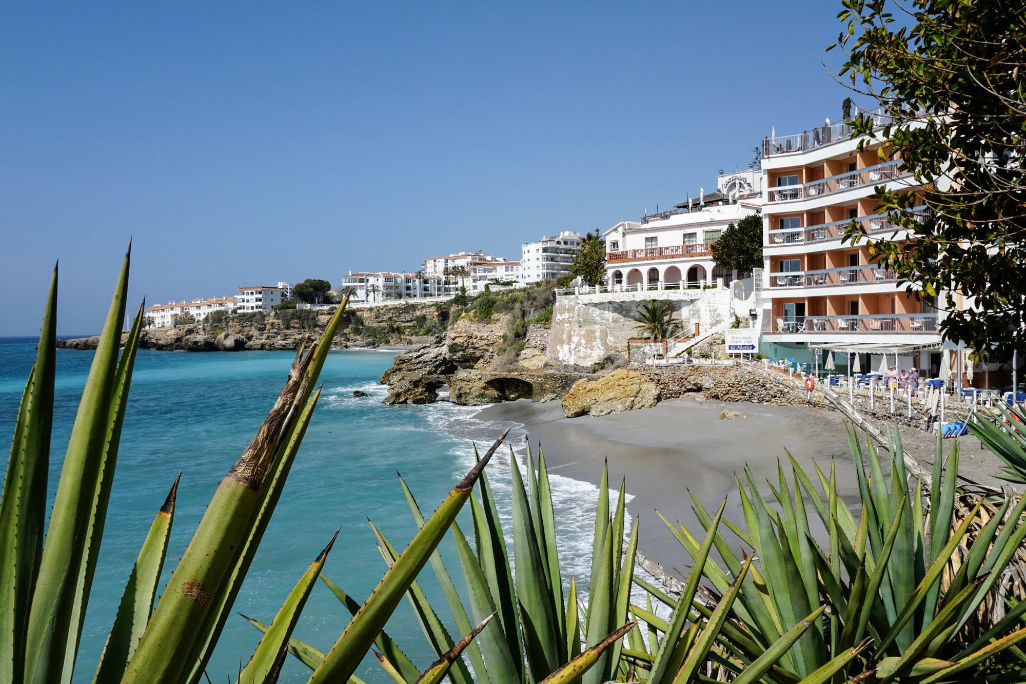 Strand La Caletilla