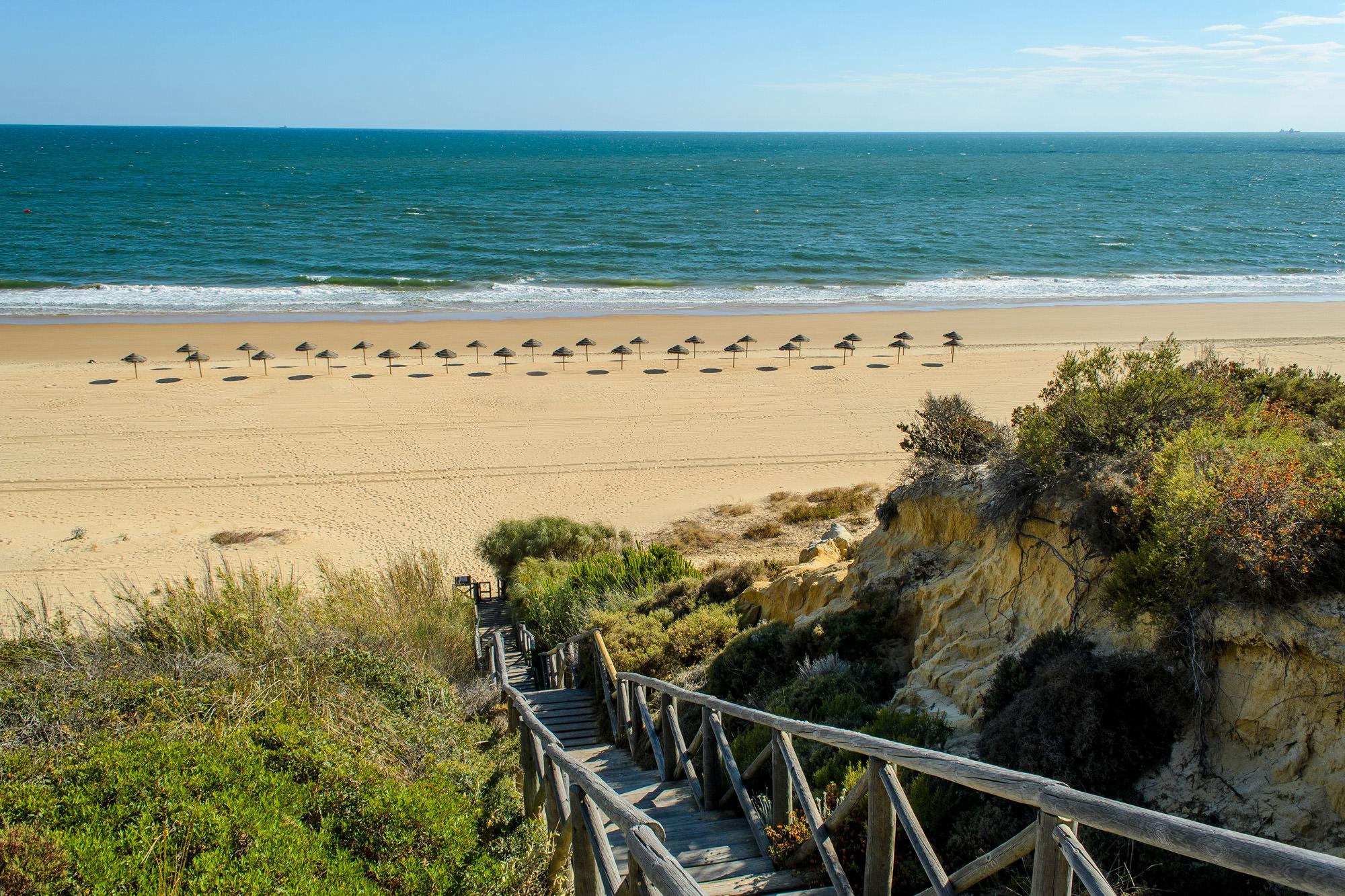Huelva Strand