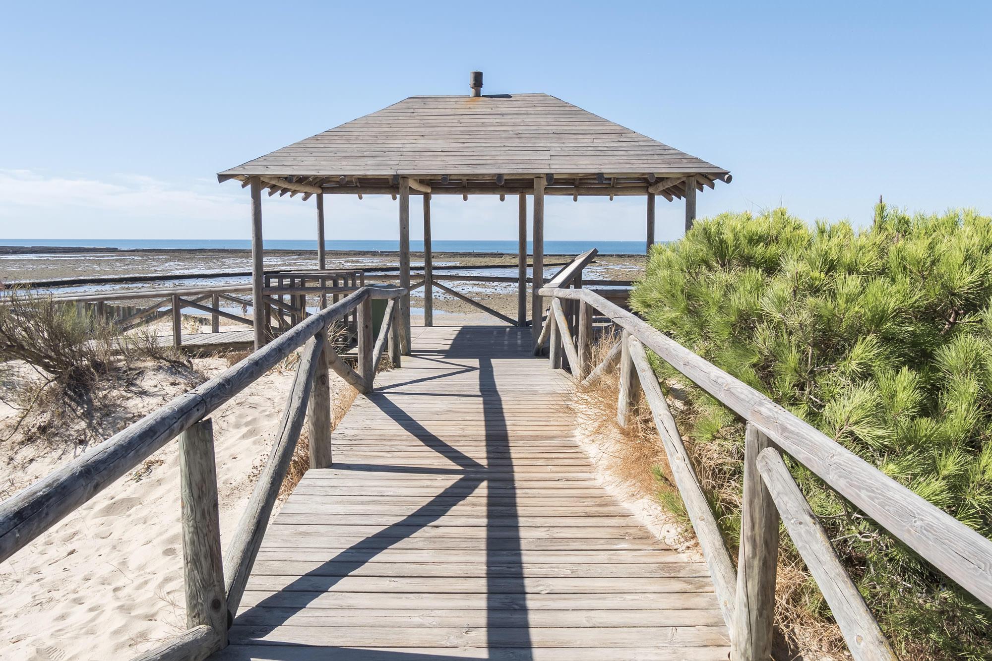 Strand Punta Candor