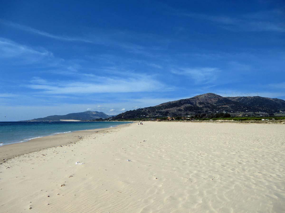 Playa Los Lances Norte
