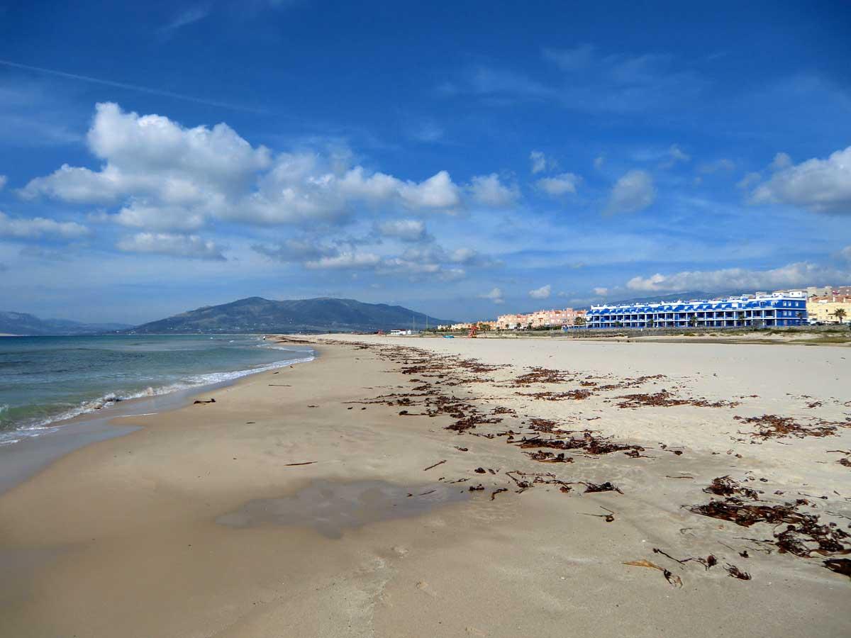 Playa Los Lances Sur