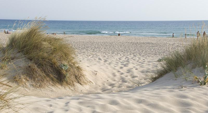 Strand Atlanterra