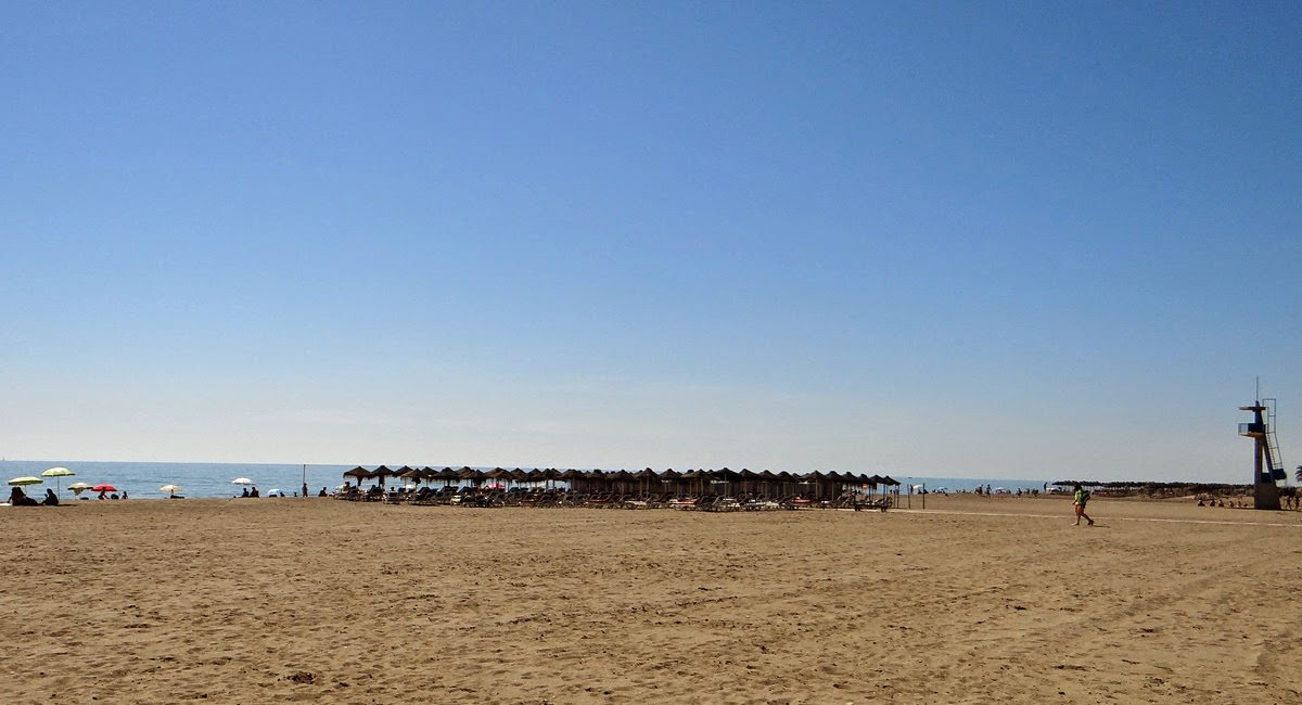 Strand Playamar