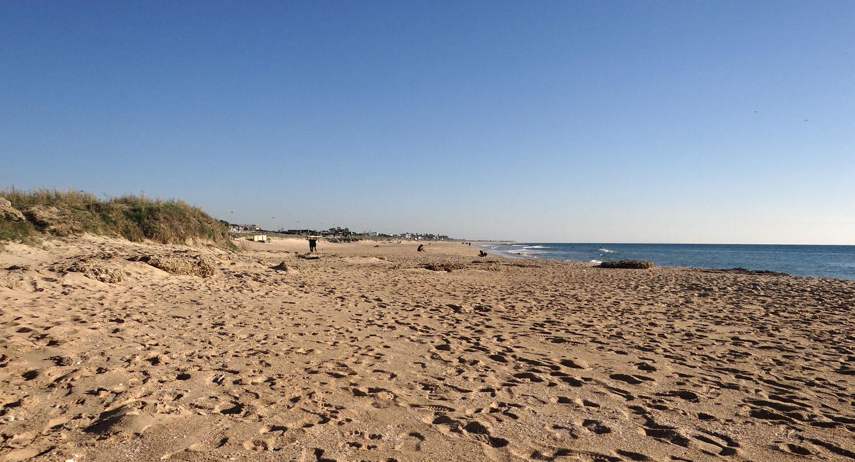 Strand El Palmar Vejer de la Frontera