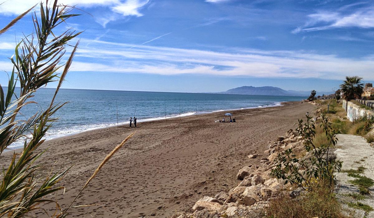 Playa Chilches