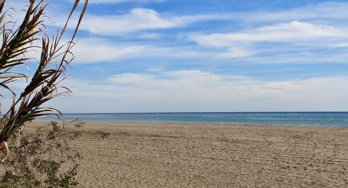 Strand Valle Niza Vélez-Málaga