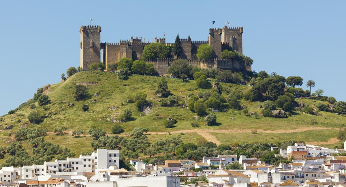 Burg Castillo de Almodóvar del Río