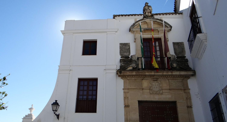 Rathaus Arcos de la Frontera