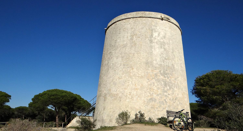 Torre de Tajo Barbate