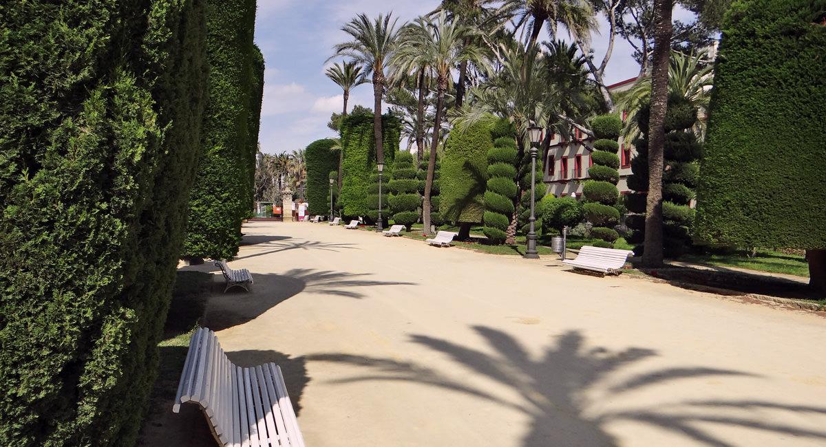 Genovés Park Cádiz