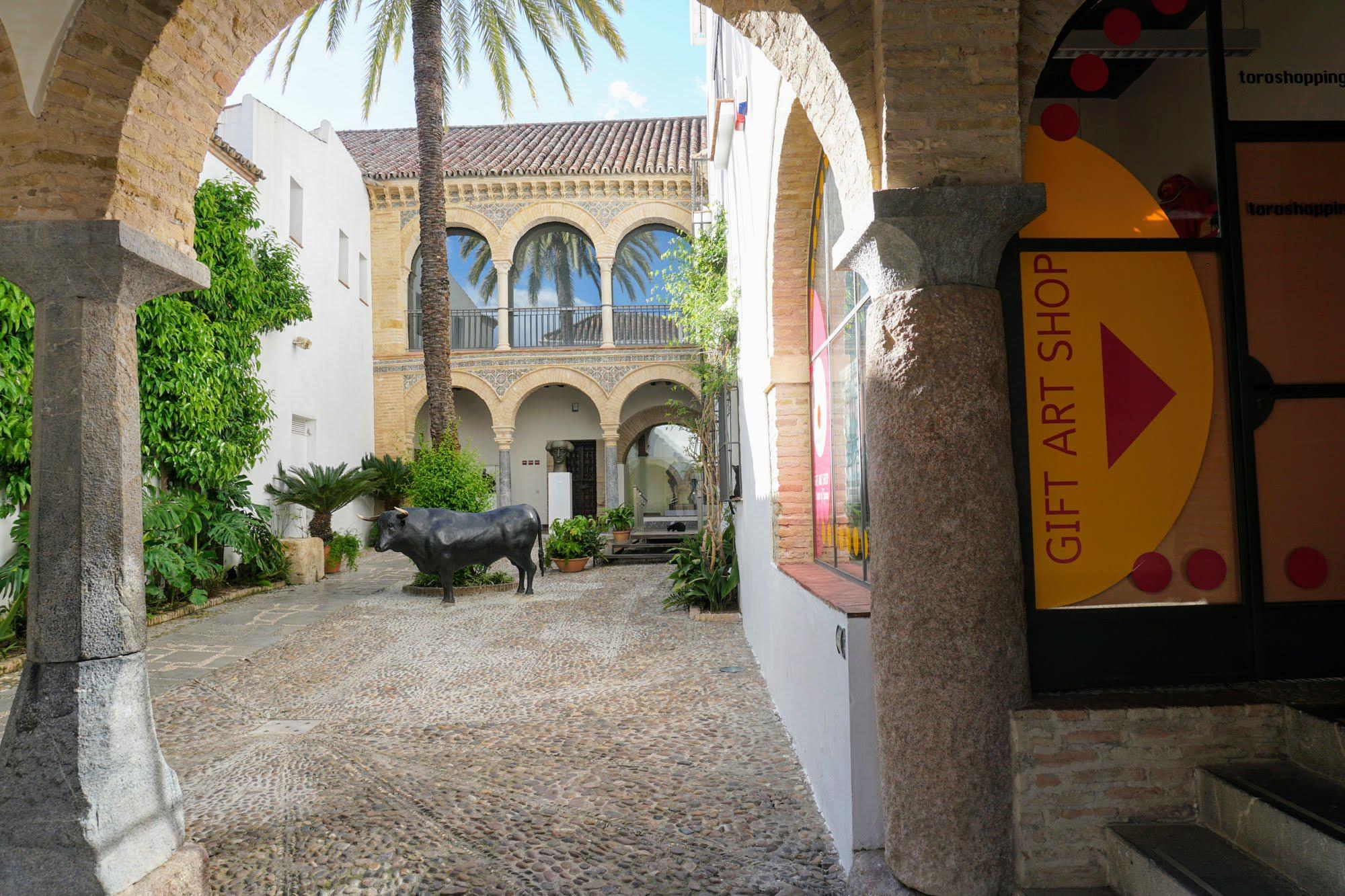 Stierkampfmuseum Córdoba