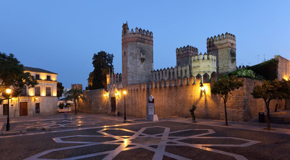 Andalusia gibraltar neogaf - Puerto santa maria cadiz ...