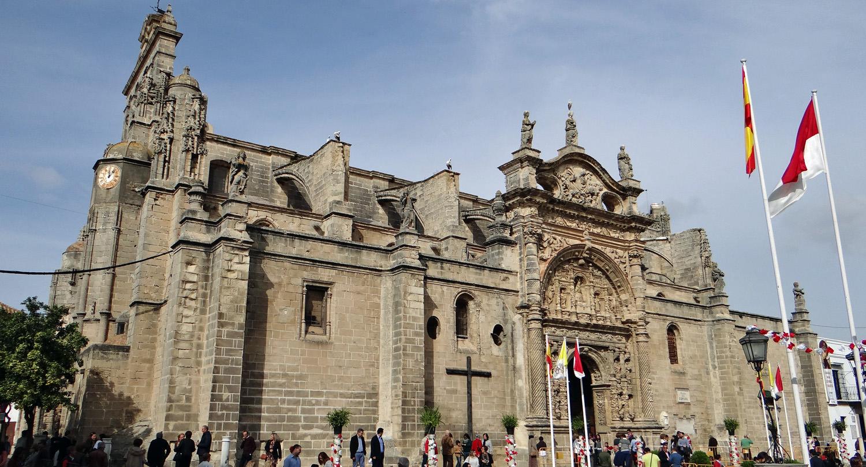 Kirche Mayor Prioral El Puerto de Santa María