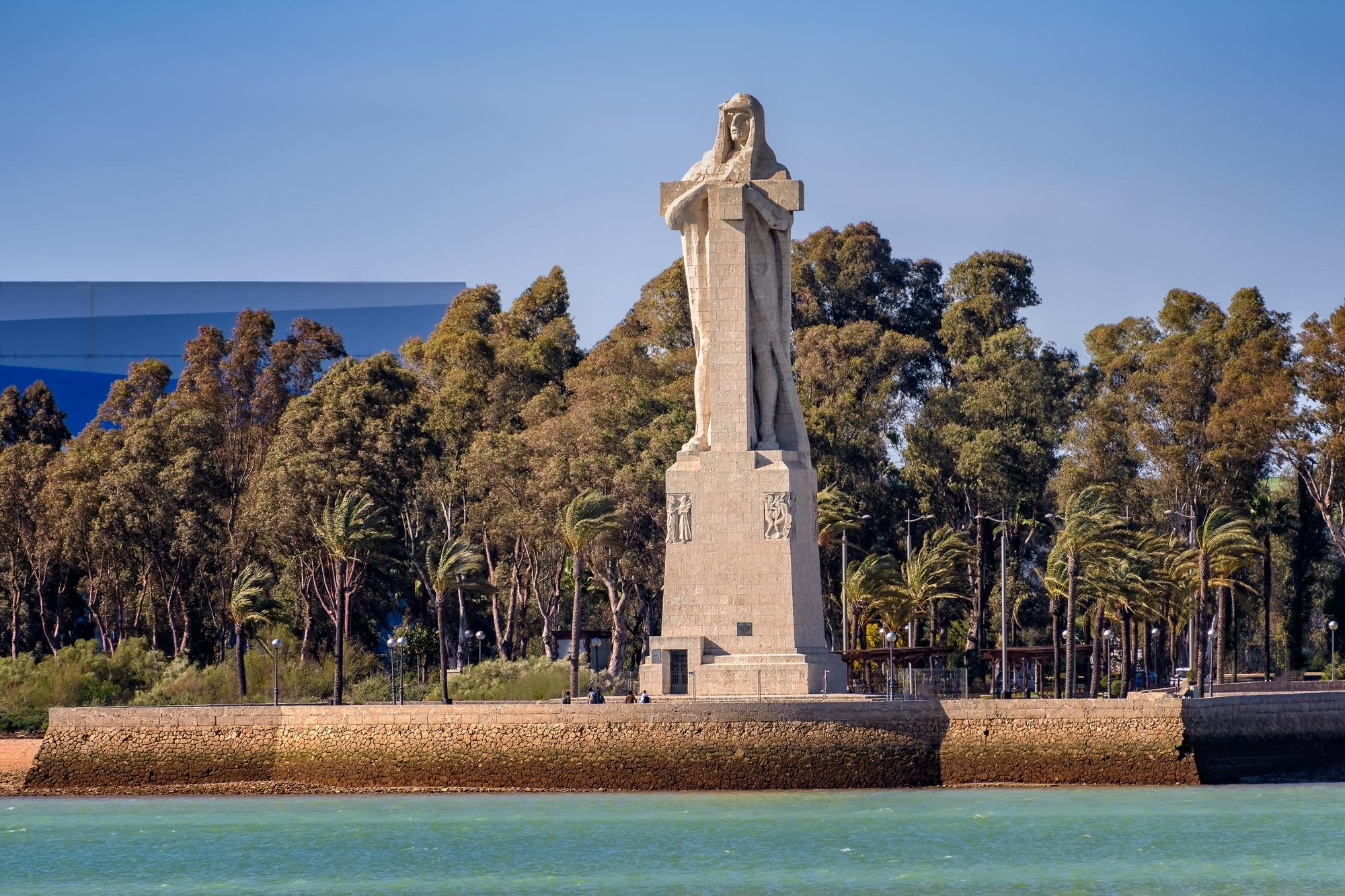 Denkmal Huelva