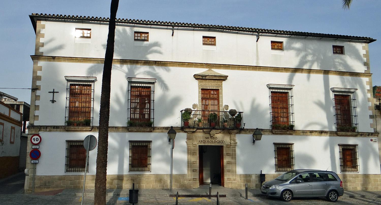 Archäologisches Museum Jerez