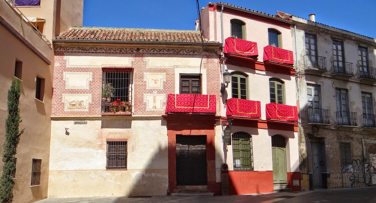 Glasmuseum Málaga