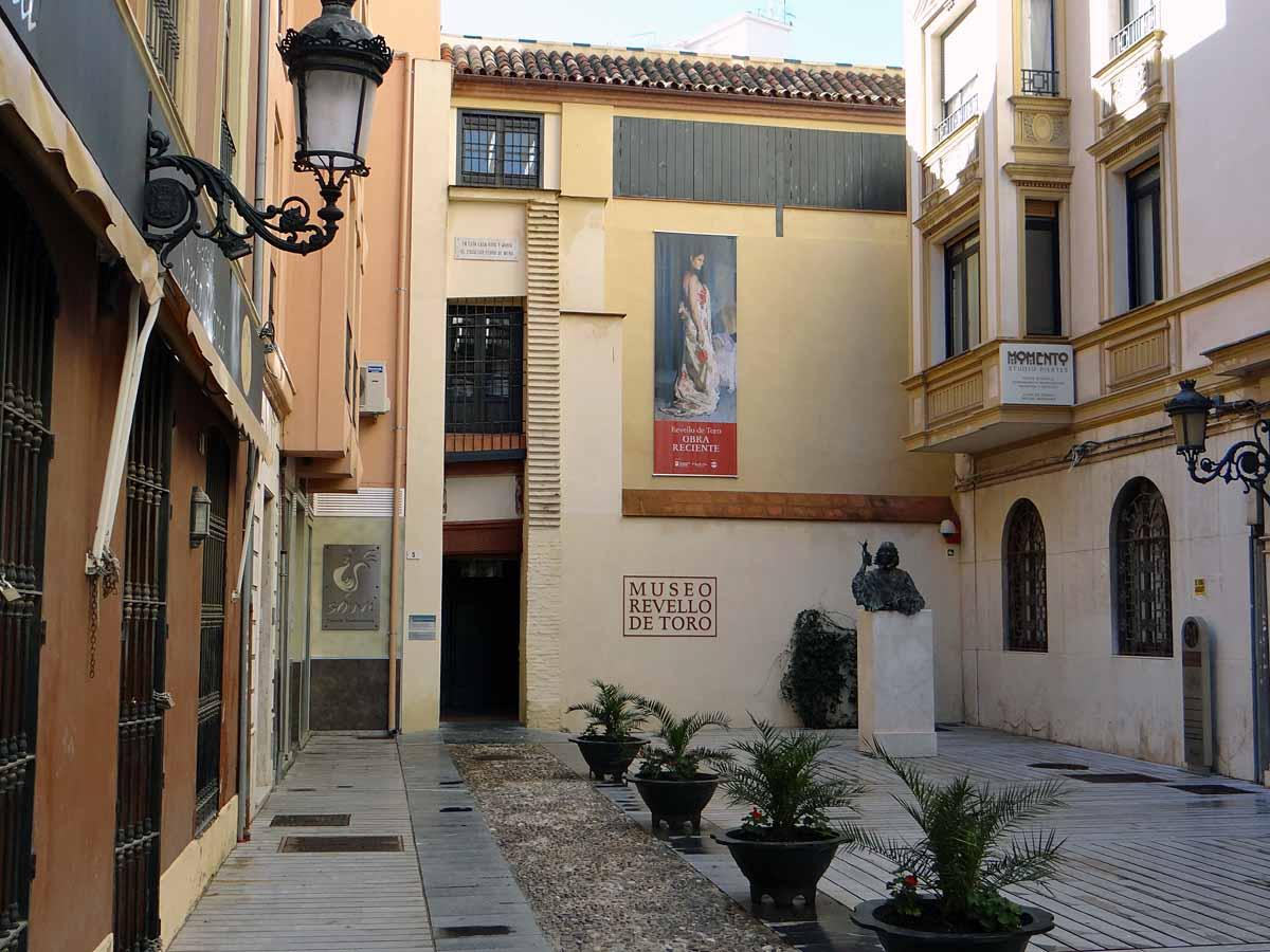 Museum Revello de Toro Málaga