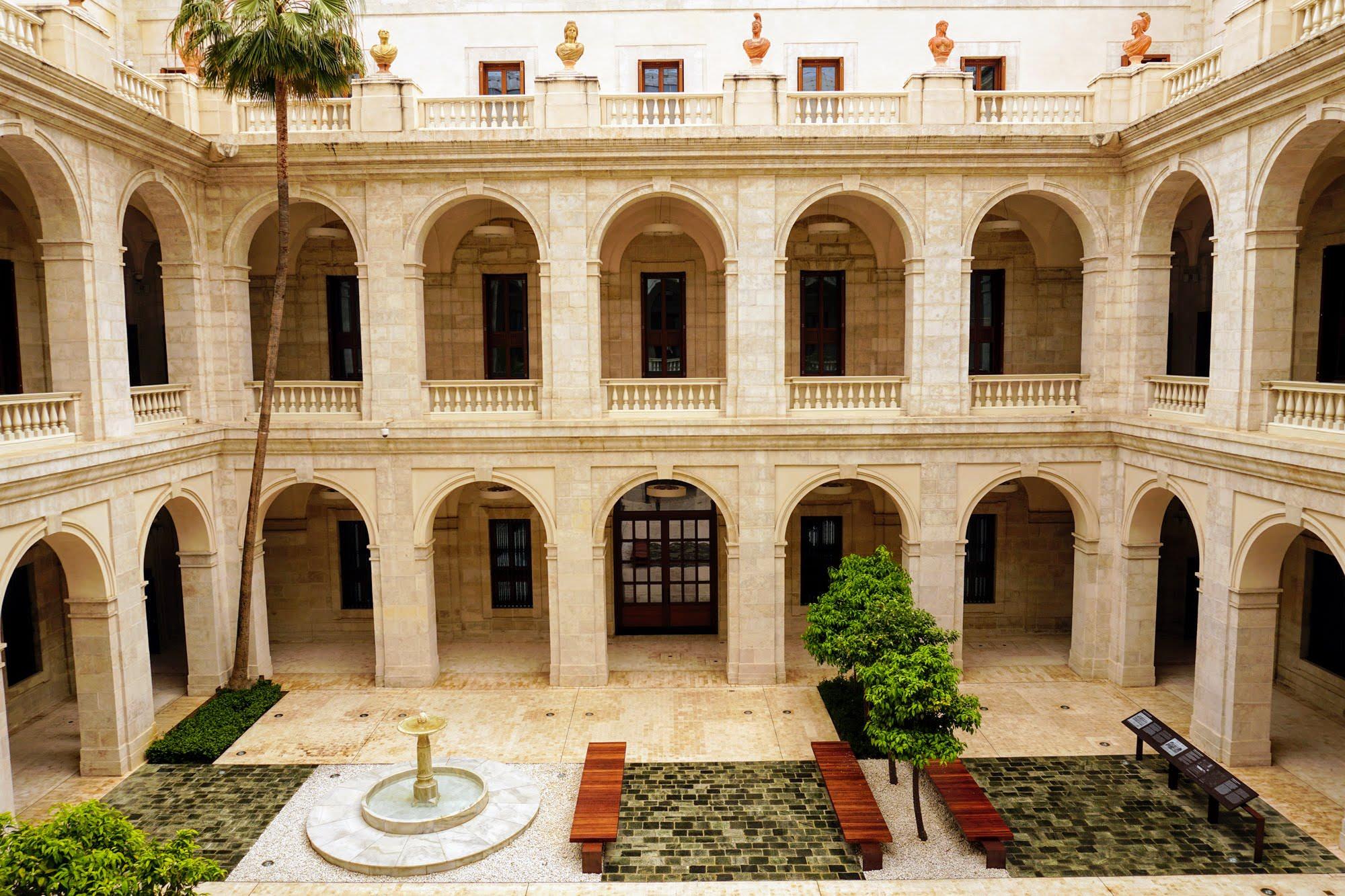 Museum von Málaga