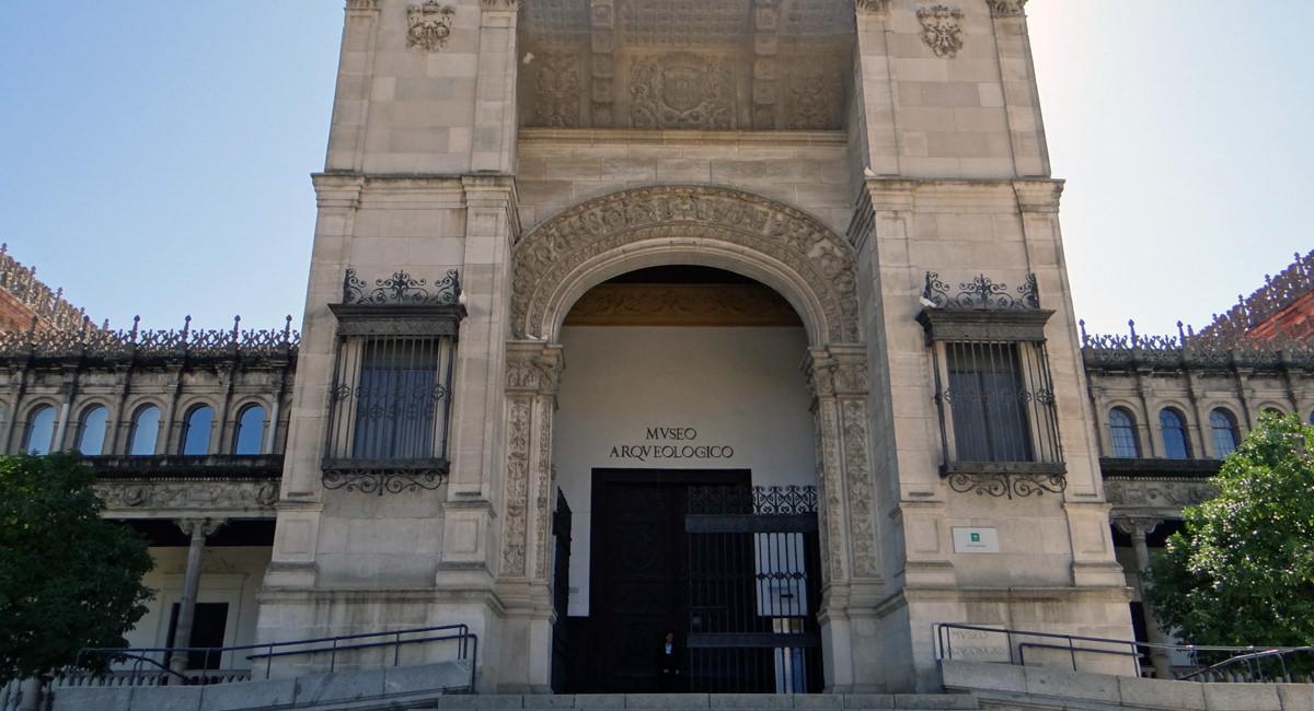 Archäologisches Museum Sevilla