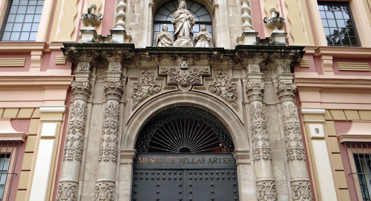 Museum der Schönen Künste Sevilla
