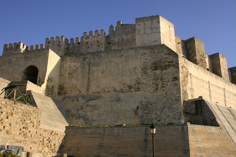 Festung Tarifa