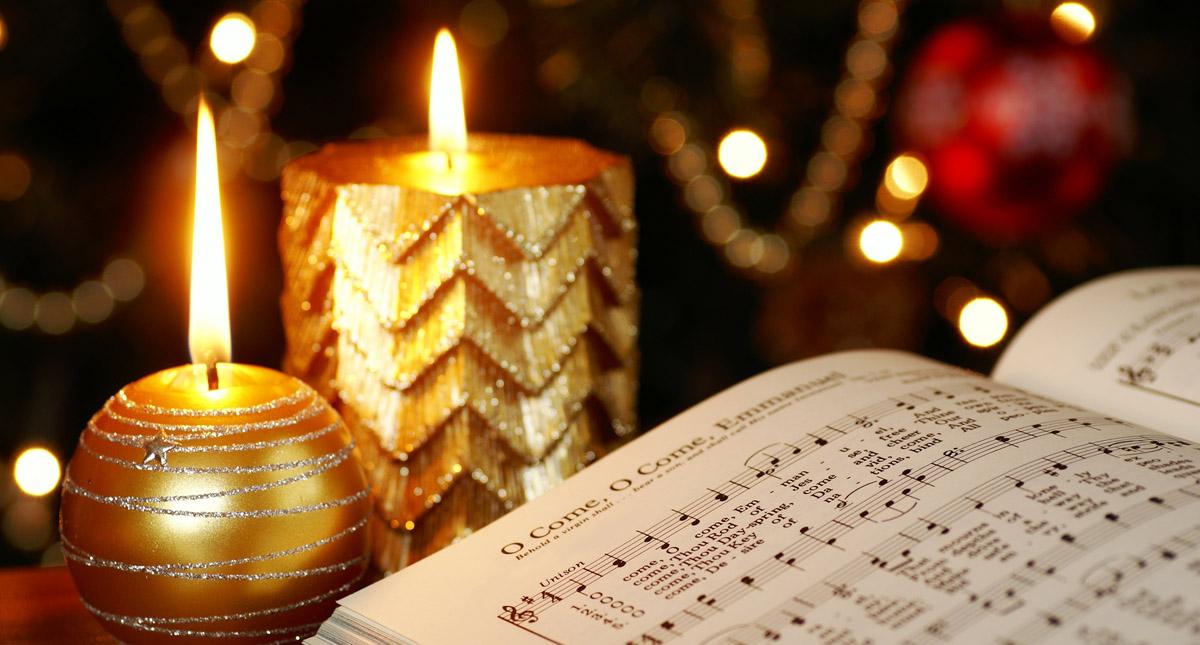 Spanische Weihnachtslieder