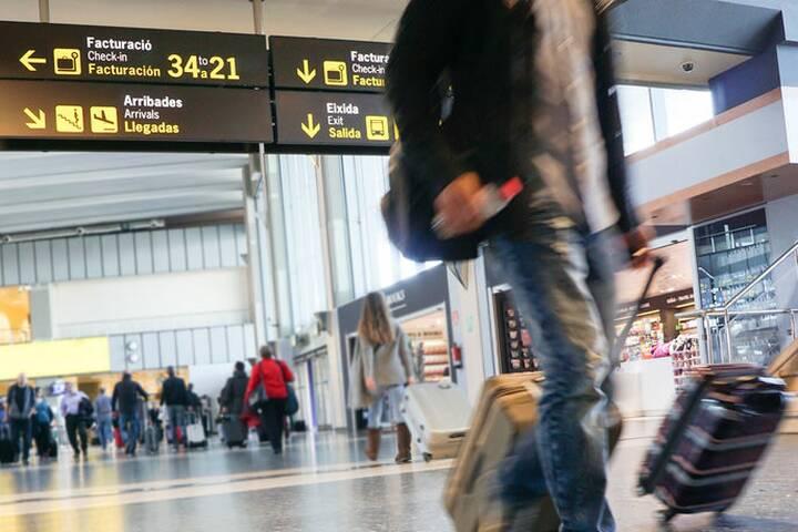 Andalusien Karte Flughäfen.Die 6 Flughäfen In Andalusien Im überblick