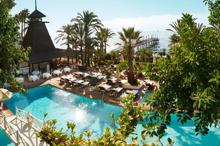 Wellness Hotels Andalusien