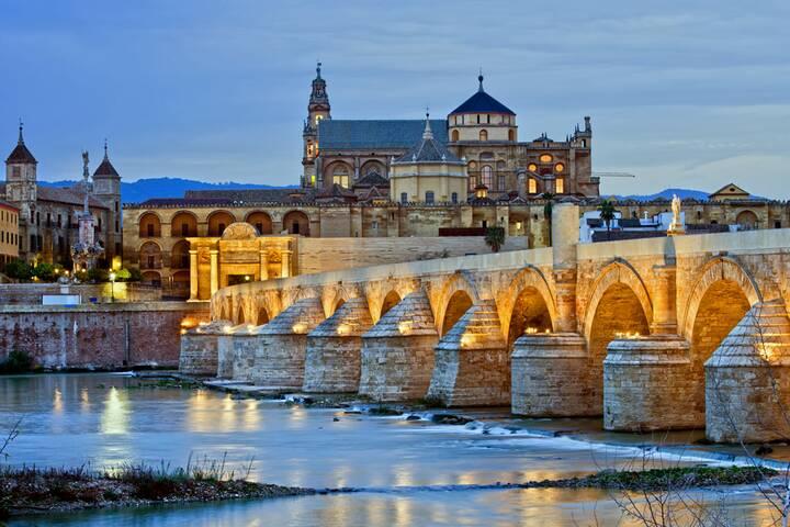 Erasmus Andalusien